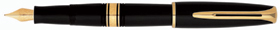 Waterman Charleston fountain pens.