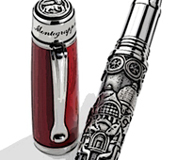 Limited Edition pens from Parker, Montegrappa, Visconti, Sheaffer, Porsche, Tibaldi, Delta, S T Dupont, Aurora, Pelikan. Email Penbox for a price on any limited edition pen no listed.