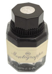 Montegrappa fountain pen ink.