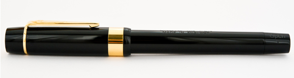 Onoto Magna Plunger Filling fountain pen.
