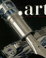 Art, Pens and Culture pen magazine number 4.