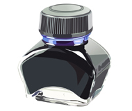 Pen refills, ink and pen converters from Sheaffer, Waterman, Parker, Dupont and many more brands.