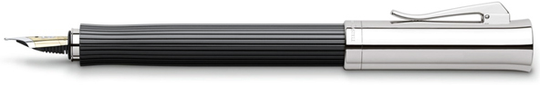Platino Intuition fountain pen.