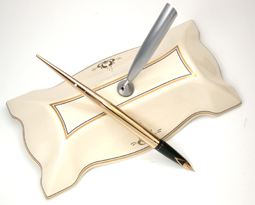 Enjoyable Penbox Vintage Sheaffer Pens Interior Design Ideas Helimdqseriescom