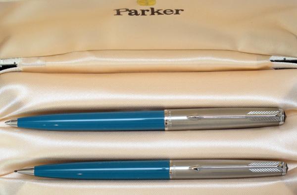 Vintage Parker Ballpoint Pens 60