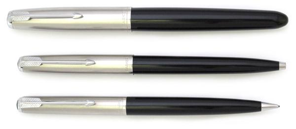 Ink pen 51 parker Is enough
