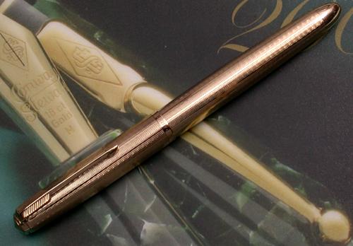 Penbox: Parker 51 Pens for Sale (Page 2).