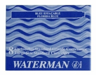 Waterman ink cartridges.